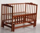 Детская кроватка Анастасия 2