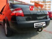 Тягово-сцепное устройство (фаркоп) Renault Megane II (sedan) (2003-2009)