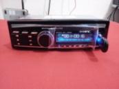 Автомагнитола Sony 1086A USB, SD, FM, AUX