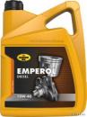 Масло моторное полусинтетическое Kroon Oil Emperol Diesel 10w40 5L
