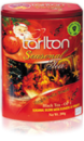Чай черный Тарлтон Рождественские колокольчики 200 г жб с музыкой внутри Tarlton Tea jingle Bells