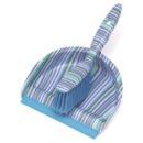 Набор для уборки 2 предмета синий 22х31х9,5 см Helfer 47-215-038