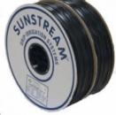 Капельная лента Sunstream (Турция) 6mil через 20см 2500 длинна бухты