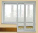 Балконные двери - Металлопластиковые двери ПВХ