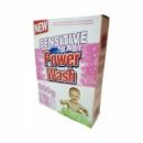 Порошок для стирки детского белья Power Wash BABY 600 г