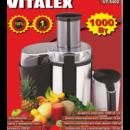Соковыжималка Vitalеx VT-5402