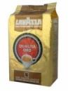 Кава в зернах Lavazza Qualita Oro 1кг (лавацца)