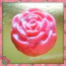 Мыло ручной работы «Роза»
