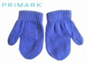 Варежки (рукавицы) детские фиолетовые, бренд «Primark» (Ирландия)
