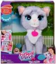 Интерактивная игрушка «Котенок»