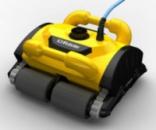 Роботы-пылесосы для чистки бассейнов