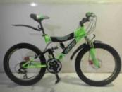 Купить велосипед, Azimut Tornado (Азимут Торнадо).