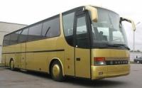 Лобовое стекло для автобусов Setra HD 315  в Днепропетровске