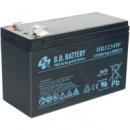 Аккумуляторная батарея BB Battery HRC1234W