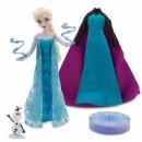 Поющая кукла Эльза с аксессуарами
