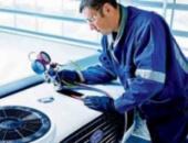 Заправка системы (спиральные компрессора)