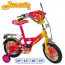 УкрПромРесурс «Жасмин»«12»/«14»/«16»/«18» детский двухколесный велосипед.