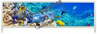 Экран под ванну Пан Билан - АРТ 150см. Аквариум