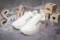 Кроссовки женские Ideal White, белые (14303),  [  36 39  ]