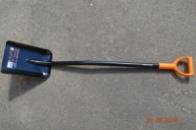 Лопата совковая от Fiskar (132403)