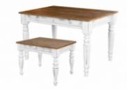 Деревянные обеденные столы Gramma