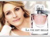 La vie est belle, Lancôme концентрация духов. Женский аромат.
