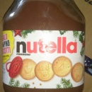 Нутелла/Nutella 950 грамм, Италия