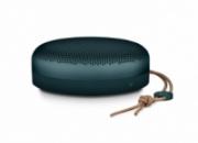 Мультимедийная колонка Bang & Olufsen BeoPlay A1 Steel Blue (20181116V-221)
