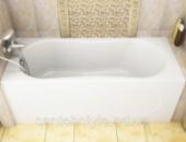 Акриловая ванна Koller Pool Malibu 1500х700х420