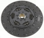 Диск сцепления FI430 46X50 24Z SC.4,R 04R- SACHS,1479575