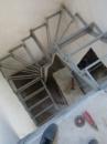 Лестница металлическая (лм-8)