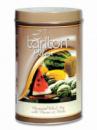 Чай черный Тарлтон Melon Арбуз дыня 100 г жб туба Tarlton