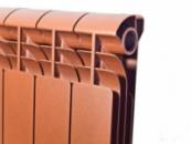 Global ISEO S 500/80 алюминиевый радиатор «Тепло-электро»