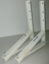 Кронштейны для кондиционеров К-1, К-2.