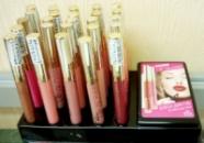 Насыщенный блеск для губ Eva Cosmetics Intenza Lip Gloss