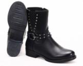 Ботинки женские Terry зима