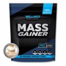 Mass Gainer 2кг Willmax