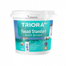 Краска фасадная Triora «Fasad Standart», 14 кг