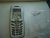 Корпус для телефона Samsung x120