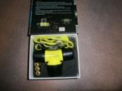 Подводн налобный фонарь Police BL-6800 батарейный