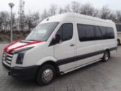 Bus-Prestige company заказ автобуса в Мариуполе