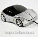 Мышка - машинка «Porsche» высокое качество