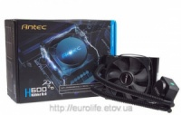 Antec H2O H600 Pro Hydro All in One CPU Liquid Cooler 0-761345-10901-7