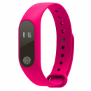 Фитнес-браслет SmartBand M2 Pink (hub_np2_0302)