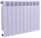 Алюминиевый радиатор Mirado Lux 500/96