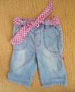 Очень крутые джинсы Early days на 0-3 мес. ЦЕНА: 55 грн.
