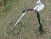 Металлоискатель Кощей КВАДРО, самая легкая и глубокая катушка в своем размере.