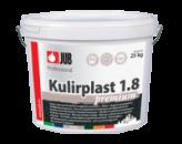 Jubizol Kulirplast 1.8 mm premium 25 кг