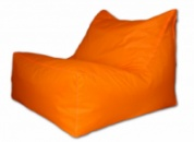 Кресло-лежак из ткани Оксфорд