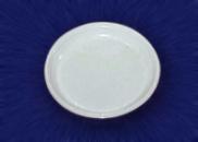 Тарелка десертная 165 мм. белая